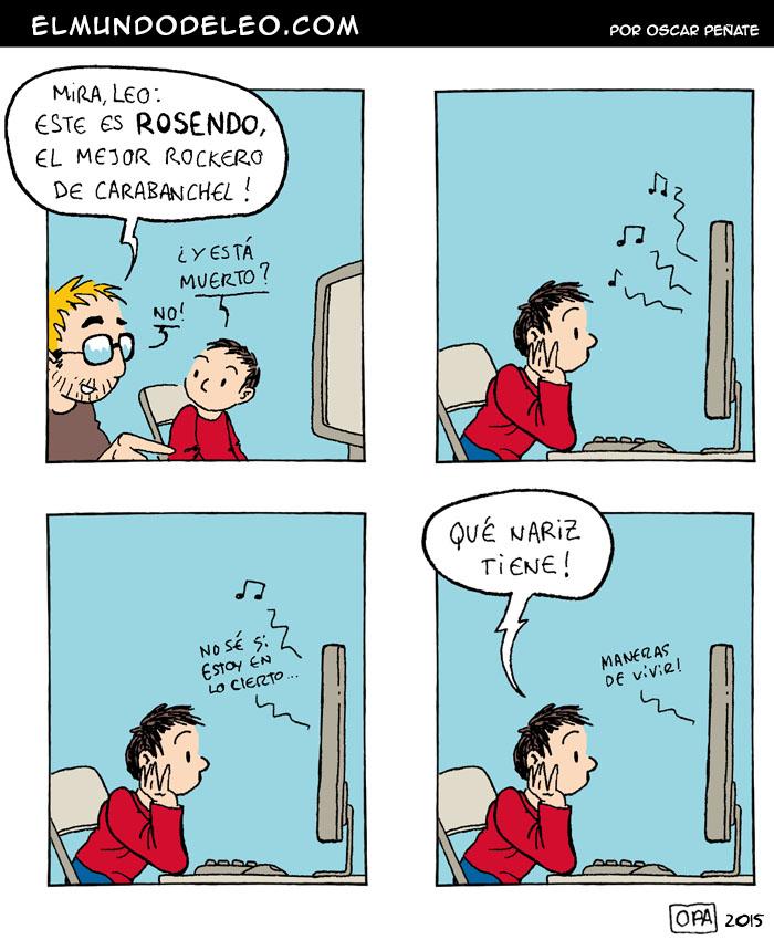355: Rosendo