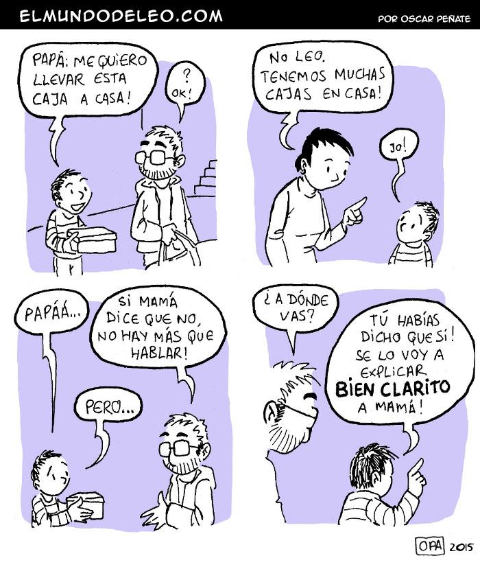 374: Bien Clarito