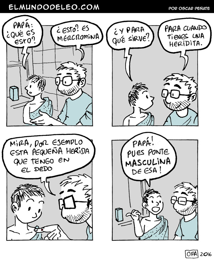438: Mercromina