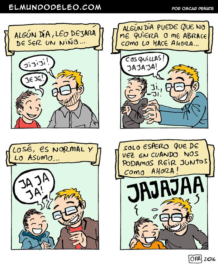 440: Nos encanta reír