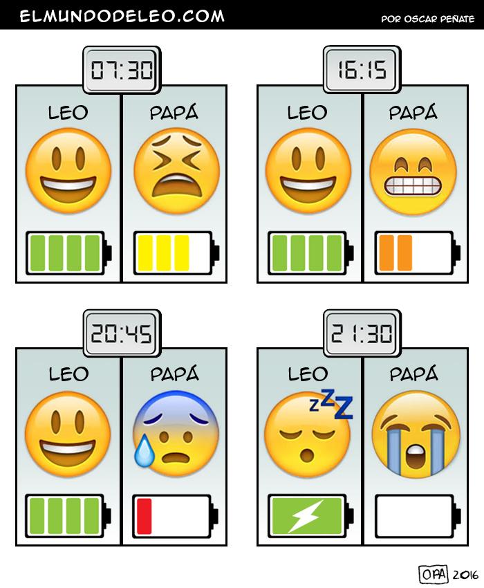 448: Battery Low