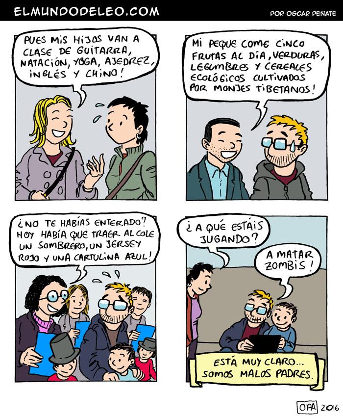 449: Malos Padres