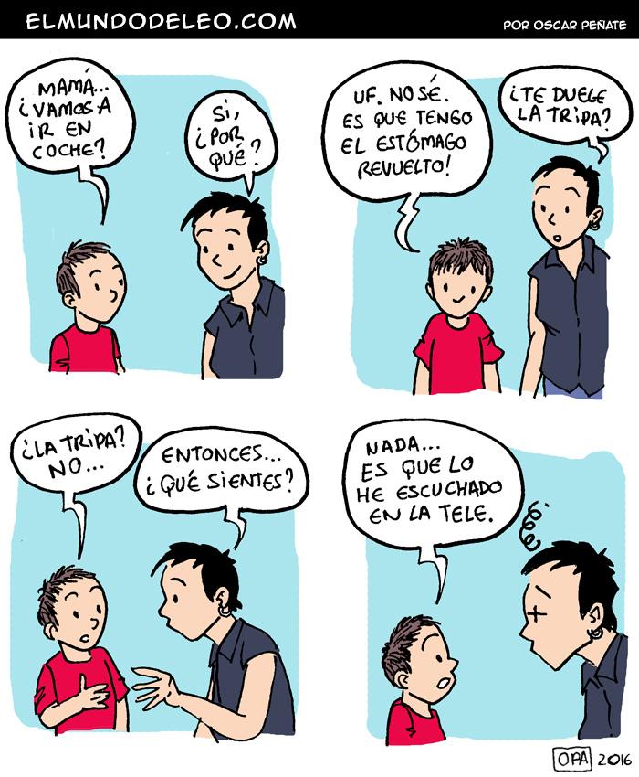 464: Revuelto