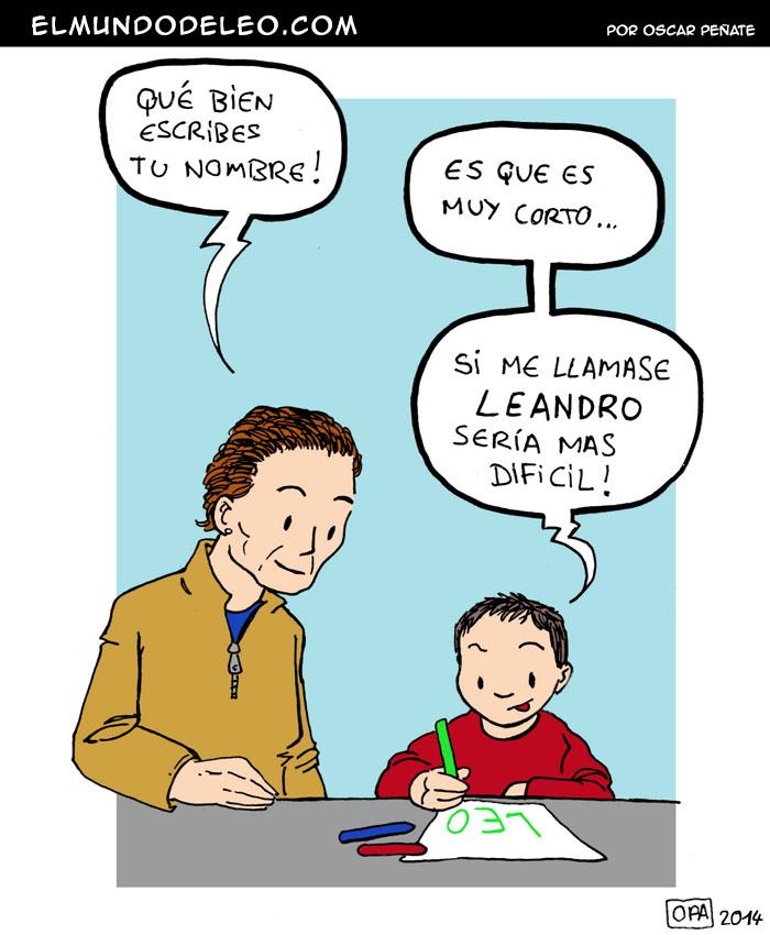 330: Leandro