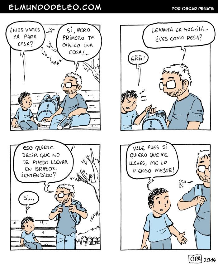 267: Siendo razonable