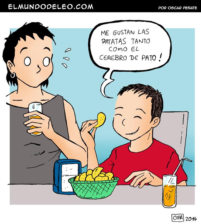 298: Patatas Ricas