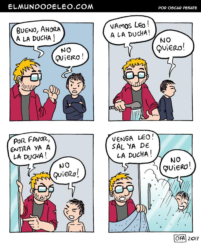 479: Ducha Libre