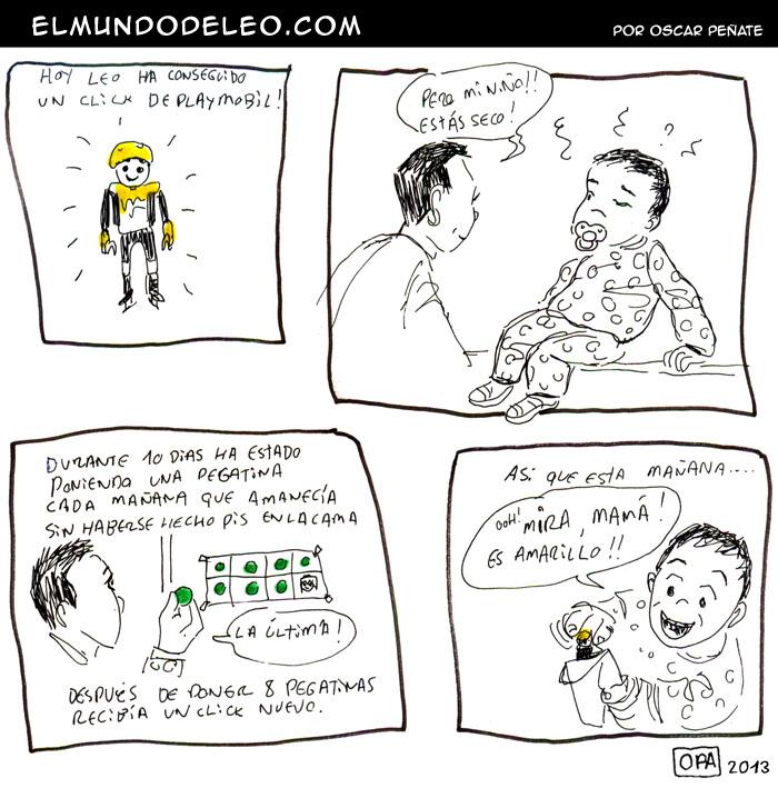 07: El Click