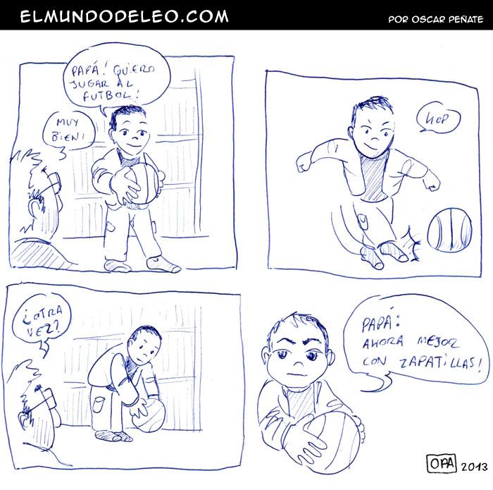 08: Fútbol