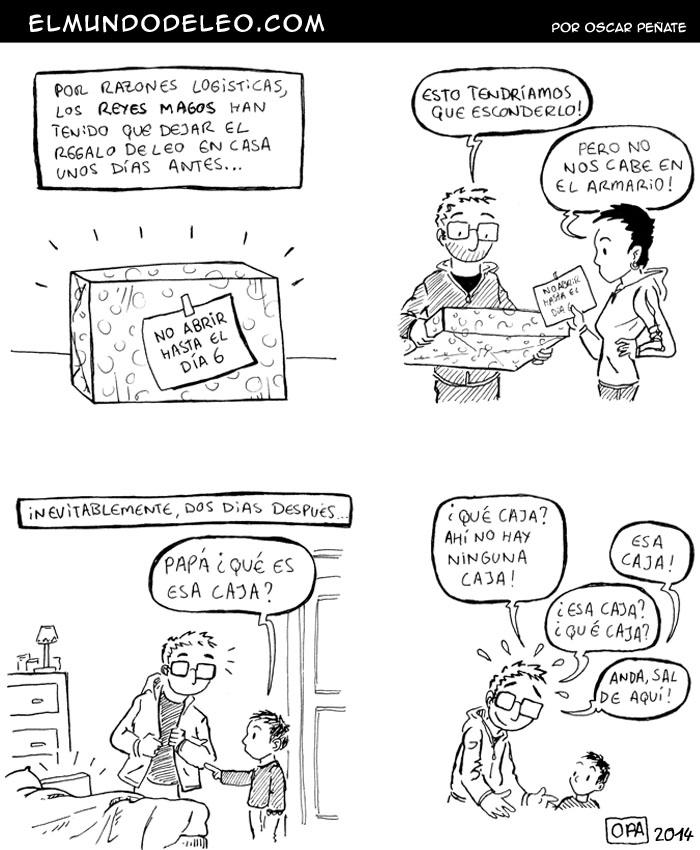177: Esa Caja