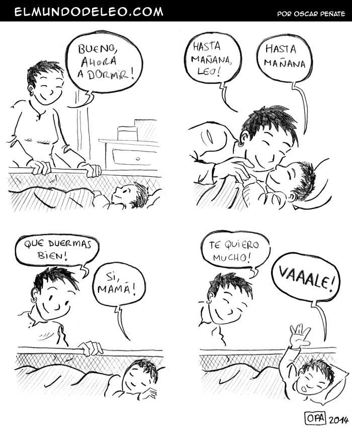 190: A dormir!