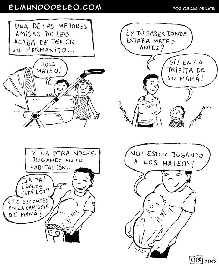 68: Los Mateos