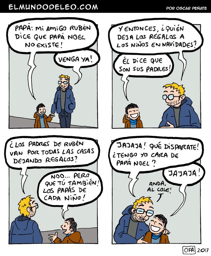 519: Los padres de Rubén