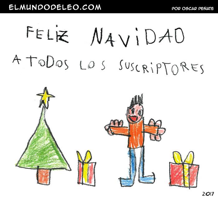 520: Felices Fiestas