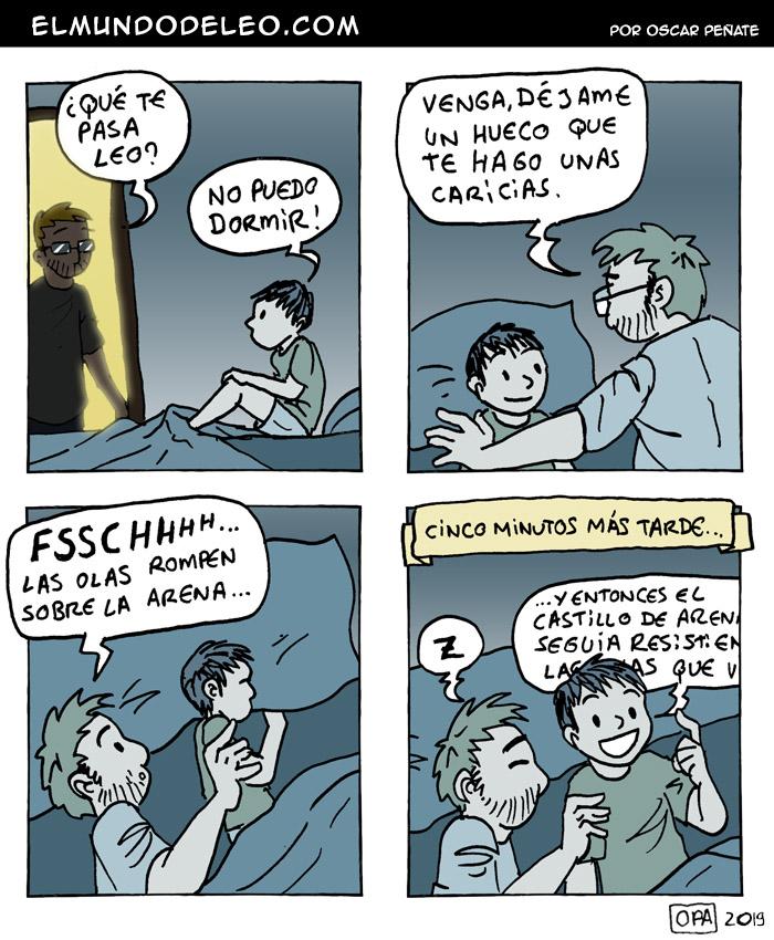 588: Insomnio