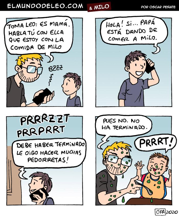 637: Pedorretas