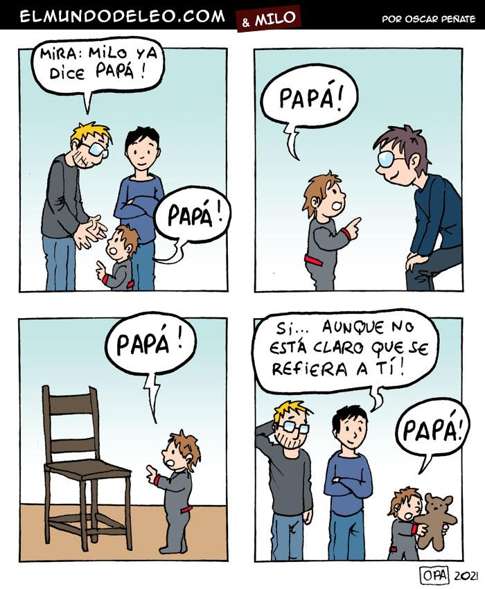 659: Dice Papá