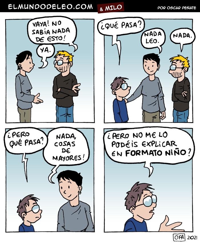 667: Formato Niño